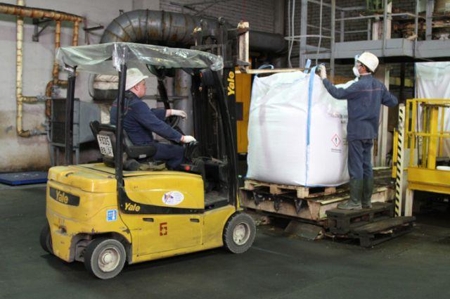 Благодаря новой площадке волгоградских химиков компании смогут повысить конкурентоспособность.