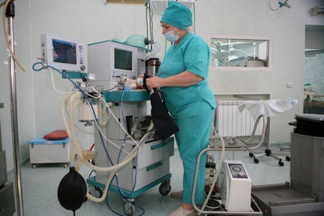 Средняя зарплата врачей в Калининградской области составляет 44,7 тыс. руб.