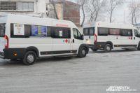 Карты выдаются перевозчикам, работающим по договорам с департаментом транспорта.