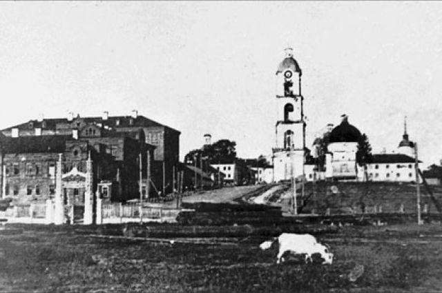 Саров стал известен на всю страну сначала благодаря монастырю, а потом – ядерному центру.