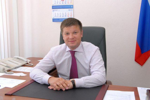 Антон Аверин