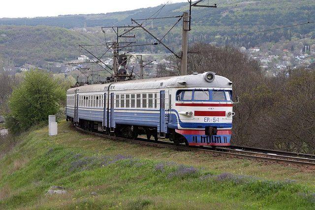 Новый поезд заменит устаревшую «Ласточку».