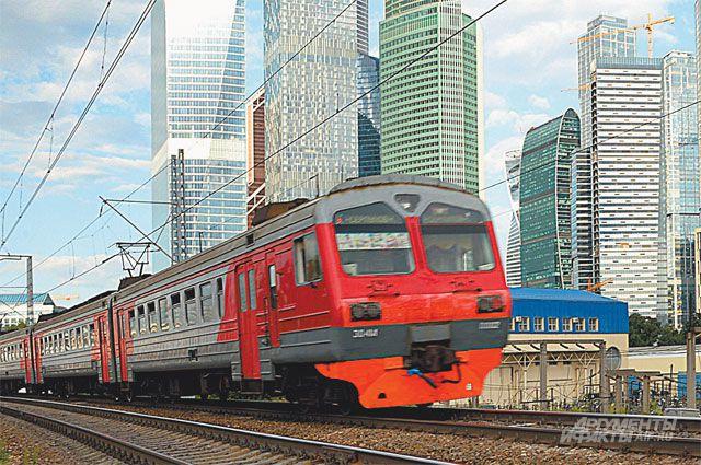 Новый поезд пойдёт между Новосибирском и Омском.