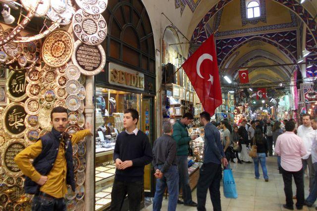 Унал: «Турция ждет млн туристов изУкраины»
