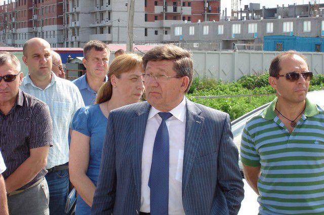 Мэр Омска примет участи в прям эфире программы «Наш Омск».