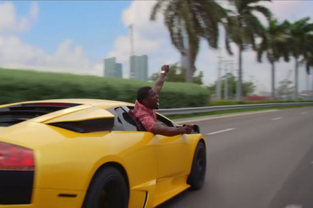 Миссия в Майами
