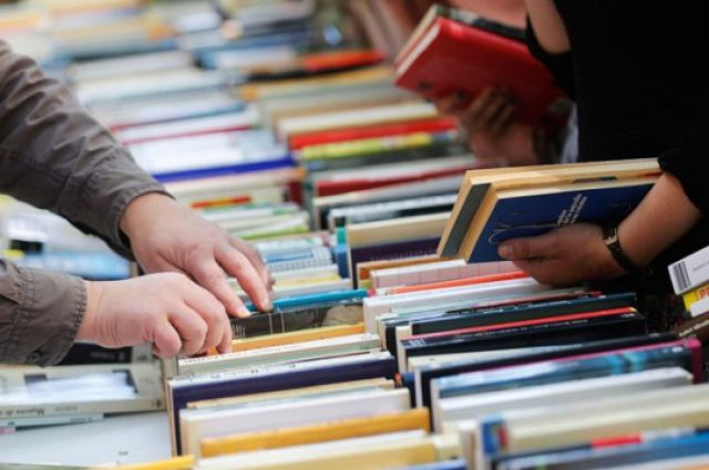 Минкульт планируют изъять книги антиукраинского содержания