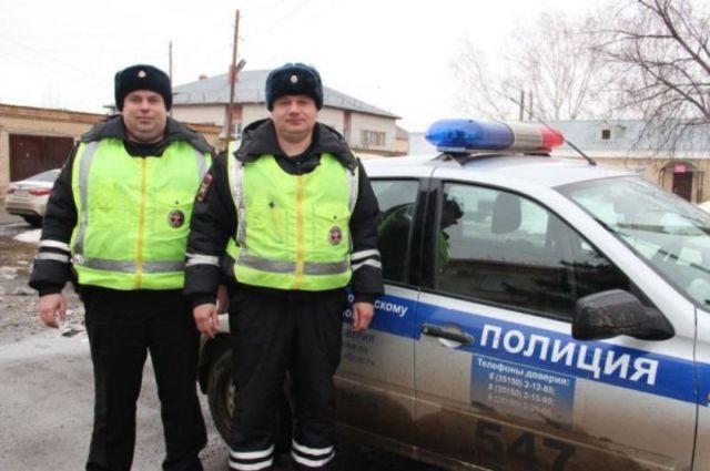 Алексей Девятов и Фанис Шарипов.