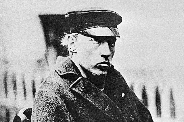 Дмитрий Каракозов — революционер-терорист, стрелявший в марте 1866 года в Александра II.