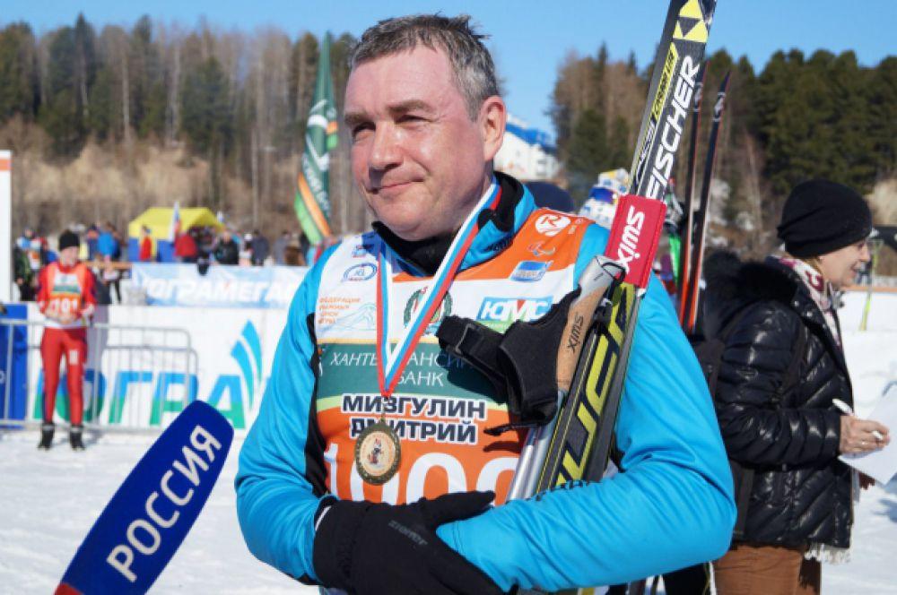По словам президента Ханты-Мансийского банка Дмитрия Мизгулина (одного из основателей этого марафона), «Ugra loppet» был организован на высшем уровне. Подготовку к нему начали ещё в декабре.