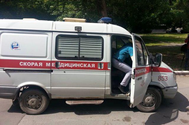 Схвачен подозреваемый визбиении музыканта «Любэ» Павла Усанова