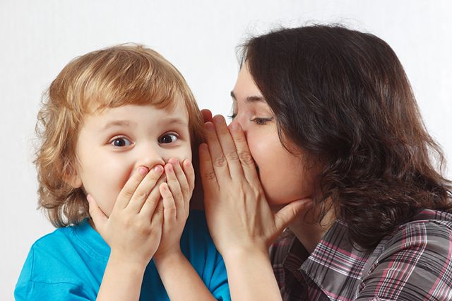 Как говорить с ребенком о сексе рекомендации