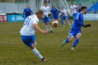 «Балтика» на выезде не смогла обыграть аутсайдера первенства «КАМАЗ».