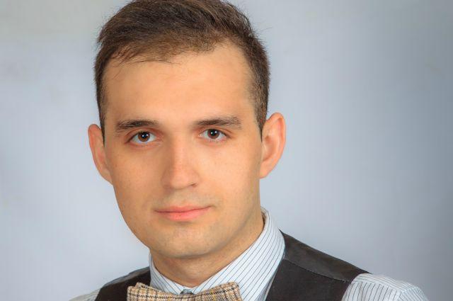 Игорь Кондратенко.