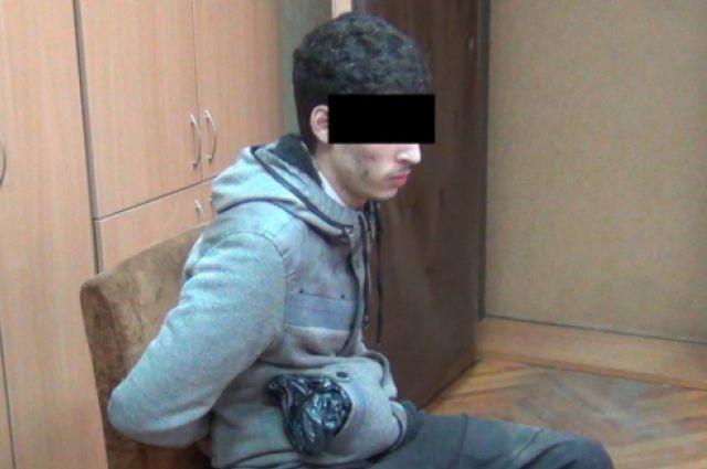 В Калининграде по подозрению в убийстве мужчины задержан студент из Марокко.