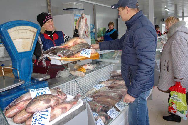 Надежд на то, что пиленгас в ближайшие 2-3 года будет радовать крымчан своим присутствием на столе, мало