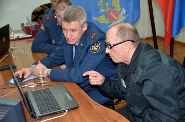 В шахматном турнире между заключёнными разных стран партии разыгрывались в онлайн-режиме.