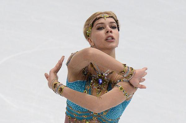 Анна Погорилая – российская фигуристка, выиграла бронзовые медали чемпионатов мира и Европы.