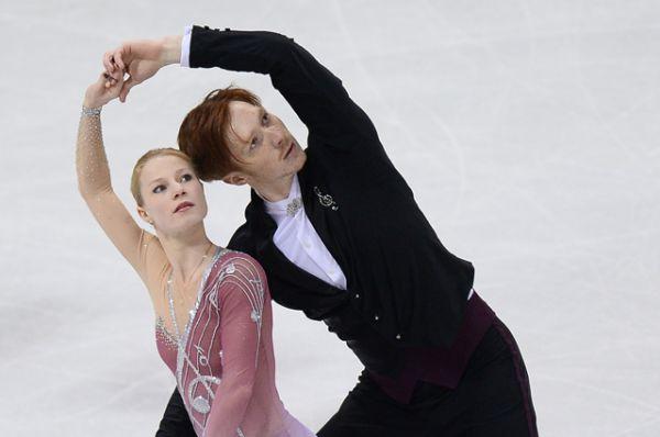 Евгения Тарасова и Владимир Морозов – российская спортивная пара, завоевавшая бронзу чемпионата Европы и ставшая пятой на чемпионате мира.