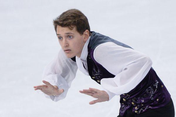 Максим Ковтун – российский фигурист, выигравший бронзу на чемпионате Европы, но проваливший чемпионат мира.