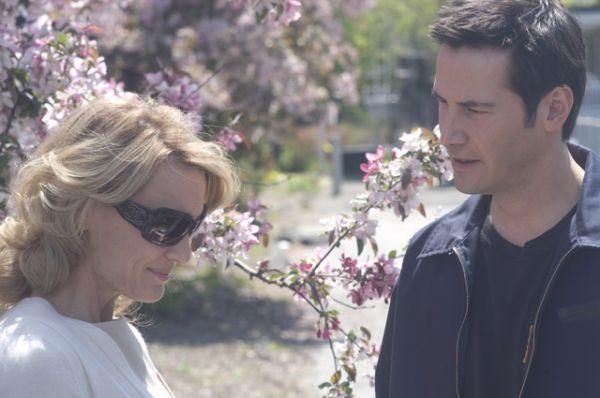 В 2009 году Робин Райт Пенн выступает с ведущей ролью в фильме «Частная жизнь Пиппы Ли», драме американского сценариста и кинорежиссёра Ребекки Миллер, основанный на её собственном романе.