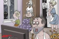 У современного человека в жизни слишком много стрессовых ситуаций.