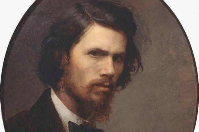Художник, страдающий аневризмой сердца, скончался во время работы над одним из портретов.