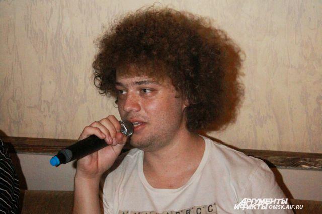 Варламов победил в гражданских праймериз по отбору кандидата на пост мэра Омска.