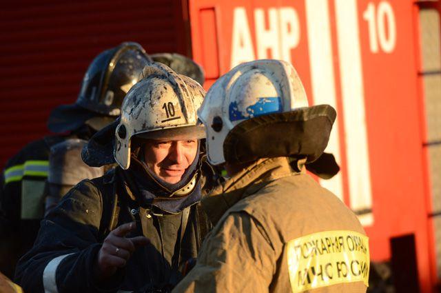 Огнеборцы сверили часы. Готов ли Московский регион к сезону пожаров?