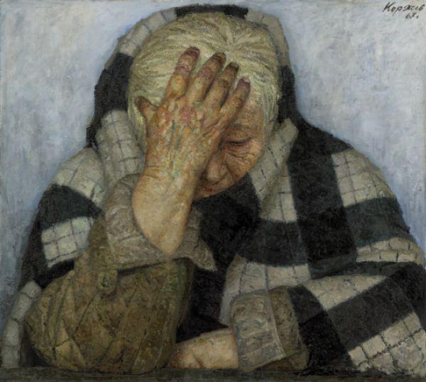 «Мать». 1964–1967 год