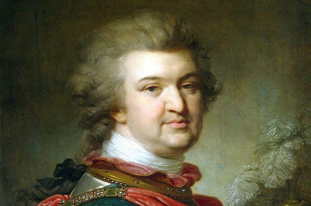Григорий Потемкин умер через несколько месяцев после бала.