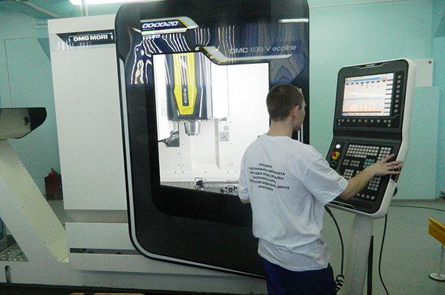 Современное оборудование - то, чего не хватает учебным заведениям Иркутска.