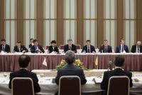 Порошенко пригласил японские компании к участию в приватизации