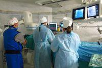 Во всём мире около 1% детей рождаются с дефектами в сердце.