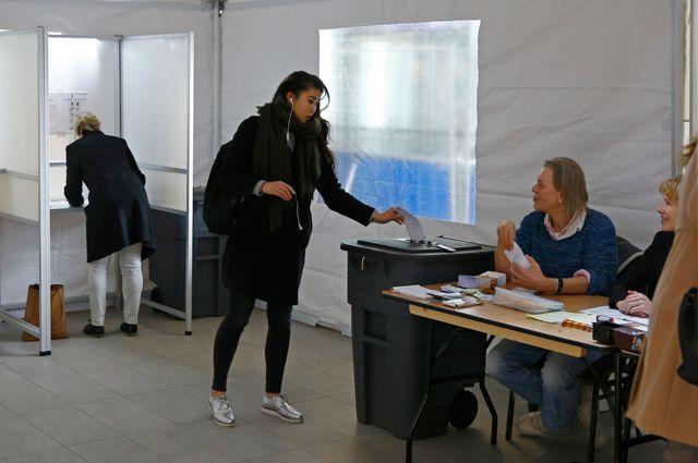 Граждане Нидерландов на состоявшемся 6 апреля референдуме проголосовали против соглашения об ассоциации Украины с Евросоюзом.