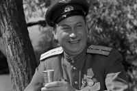 Василий Меркурьев прославился благодаря своим комедийным ролям.