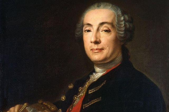 Бартоломео Растрелли.