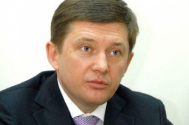 Александр Макаров.