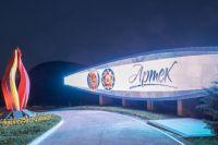 «Артек» можно назвать самым успешным федеральным проектом в Крыму