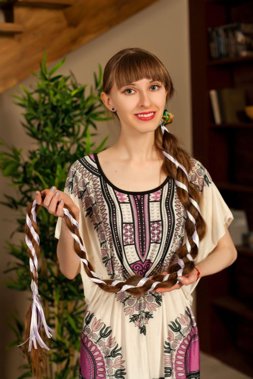 Анна Трофимова