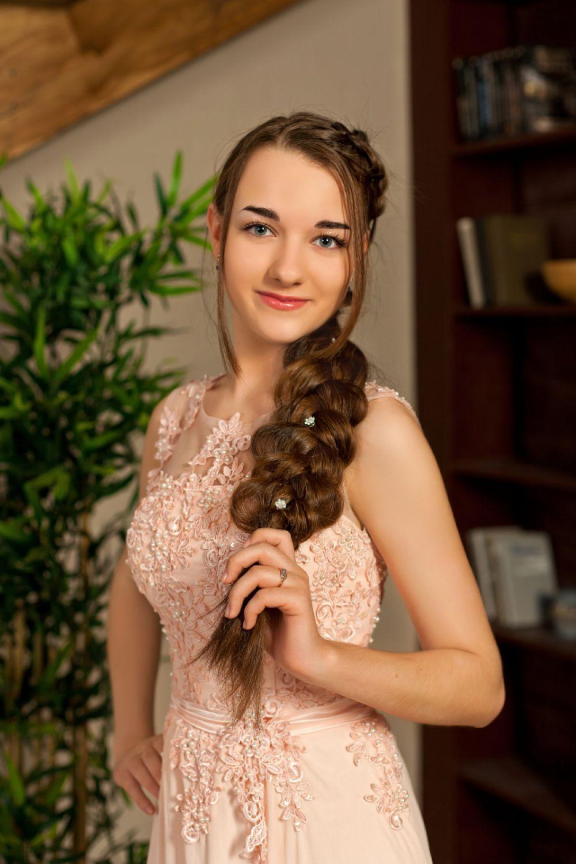 Аделина Мингалимова