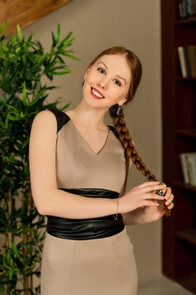 Кристина Маматова