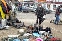 Так сейчас выглядит улица Баранова.