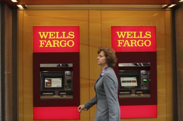 "Картинки по запросу ""картинки Американский банк Wells Fargo"""