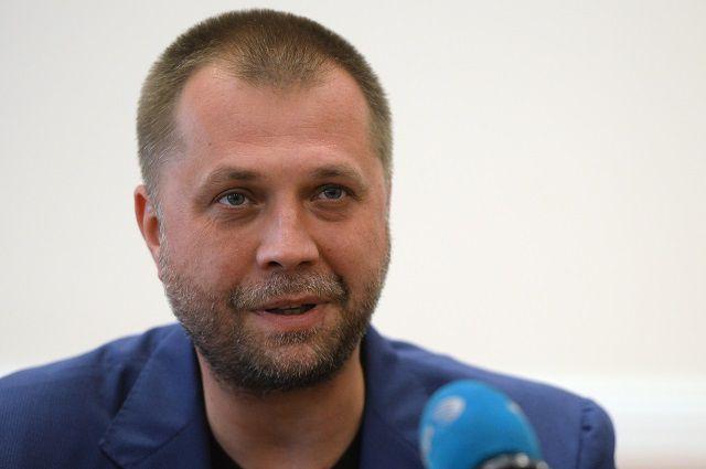 Александр Бородай: я могу вернуться, но не на Донбасс, а уже в Киев