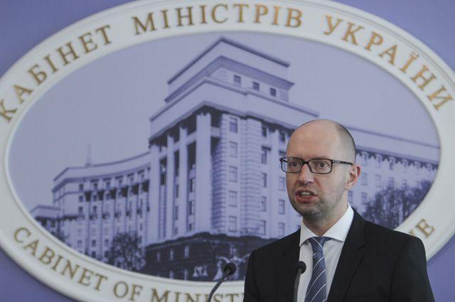 «Оппозиционный блок» потребовал досрочных выборов вРаду всвязи сотставкой Яценюка
