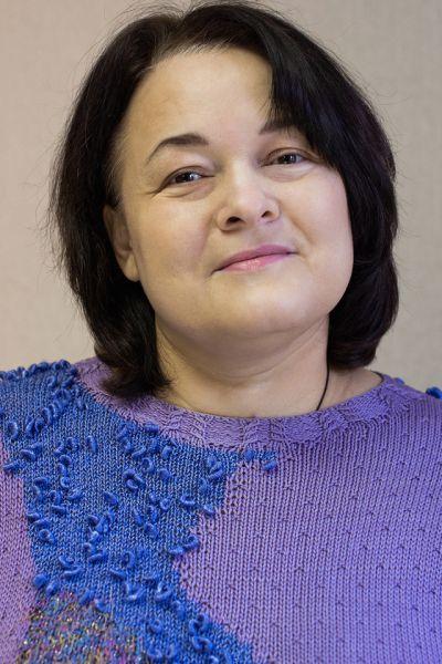 Федосеева Татьяна Николаевна, 50 лет. «Счастье – это когда ты находишься в гармонии с самим собой».