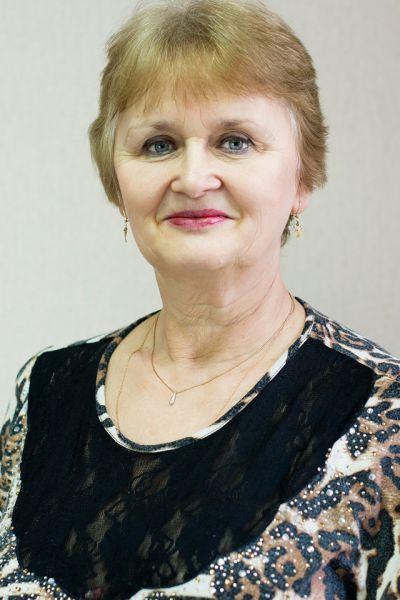 Трегубова Ольга Николаевна, 60 лет. «Счастье – это душевное спокойствие, гармония с окружающим миром и уверенность в завтрашнем дне».