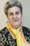 Бирюкова Нина Ивановна, 76 лет. «Счастье – это то, что я живу на этой земле, мне 76 лет, пережила войну и Сталинградскую битву, работала на заводе «Красный Октябрь», теперь вот на пенсии».