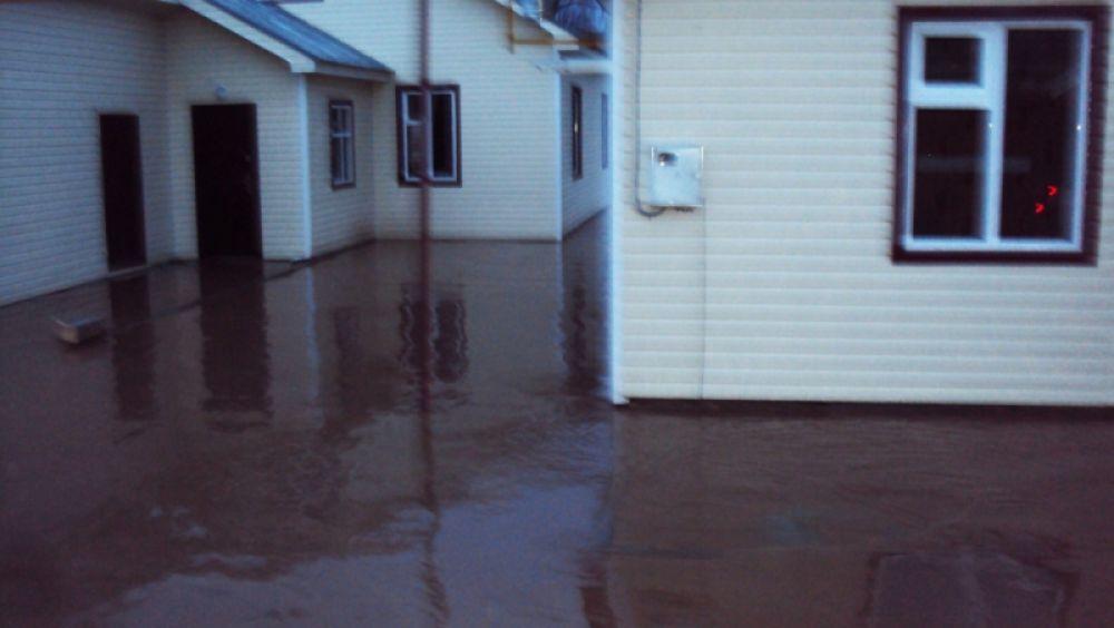 В этом году в Казани в зону подтопления могут попасть 386 домов.